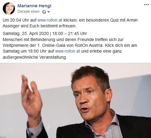 Armin Assinger