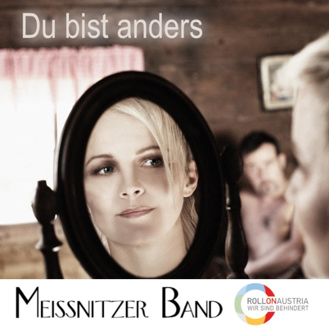 Cover Du bist anders - Meissnitzer Band