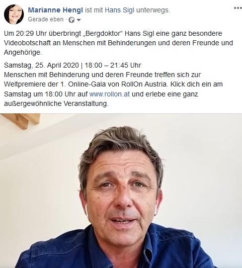 Hans Sigl