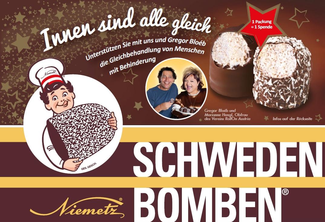 Schwedenbomben Cover