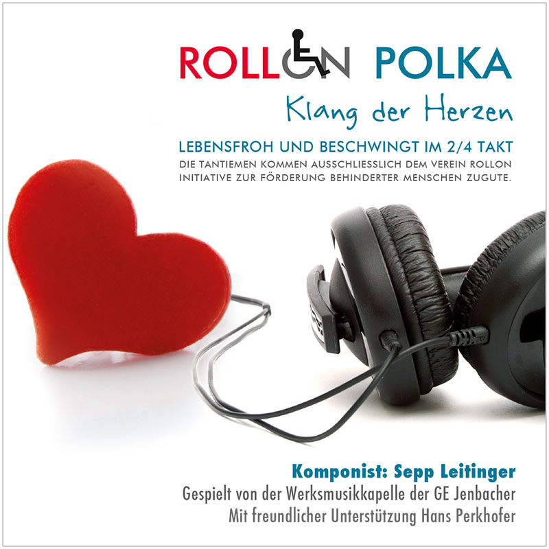 RollOn CD POLKA